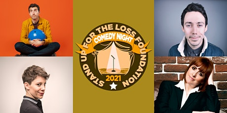 Funniest Comedy Night of the Year - Charity Comedy Night - 9th Dec tickets