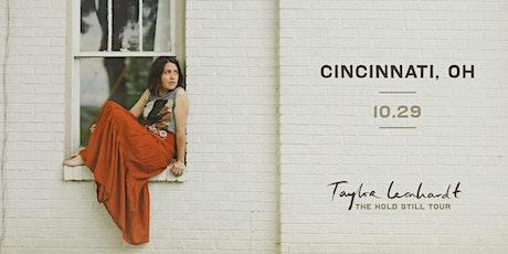 Taylor Leonhardt - Hold Still - Cincinnati tickets