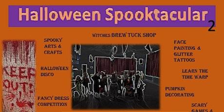 Spook Up Halloween Event tickets