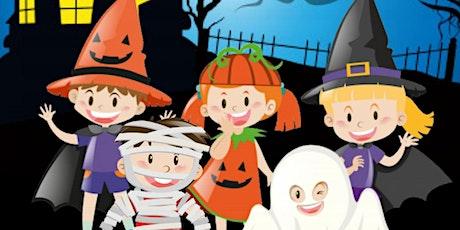 Kids Disco Halloween PARTY! tickets