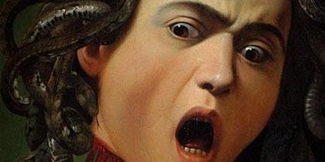 """Film """"Caravaggio, l'anima e il sangue"""" - Sette sguardi sul cinema italiano biglietti"""