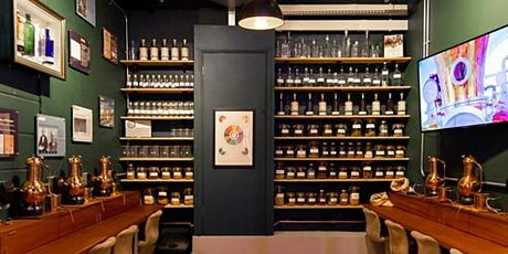 Members Event - Maidstone Distillery tickets