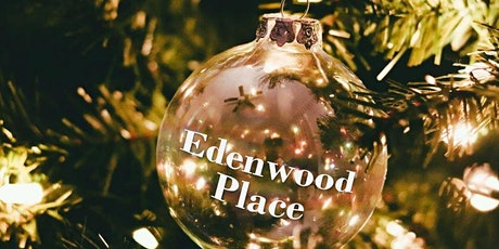 Edenwood Place Christmas Party Night tickets