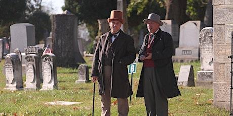 Twilight Cemetery Tour, Blairsville Cemetery tickets