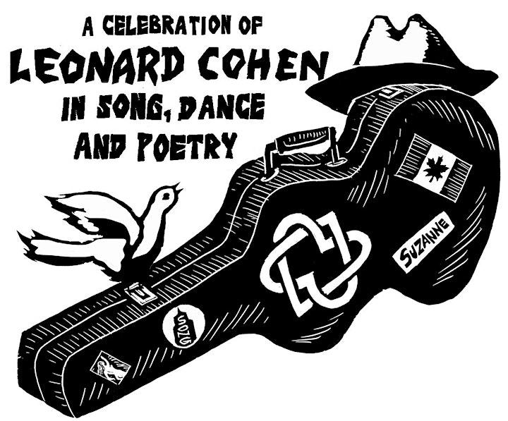 A Celebration of Leonard Cohen: A Concert & Film Premiere image