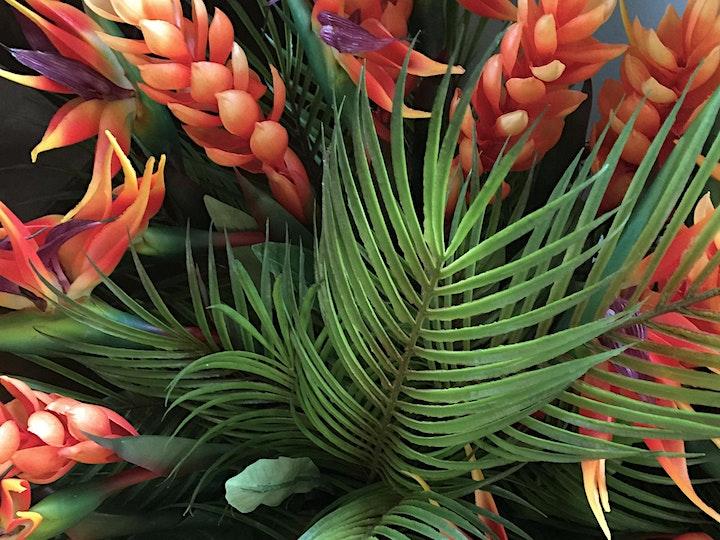 Ausverkauf Hochwertige Kunstblumen ❤️❤️: Bild