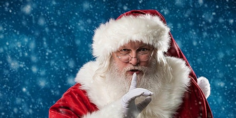 Visit with Father Christmas tickets
