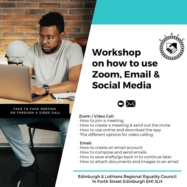 Digital Workshop image