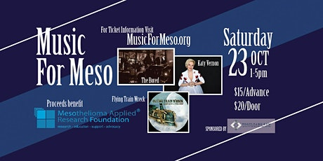 Music For Meso tickets