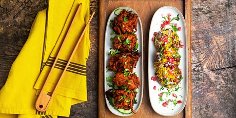 Global Kitchen Supper Club - Leicester tickets