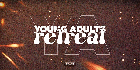 YOUNG ADULTS RETREAT | Saturday 2nd October tickets