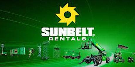Sunbelt Rentals Heat Road Show tickets