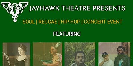 SOUL | REGGAE | HIP-HOP | CONCERT EVENT tickets