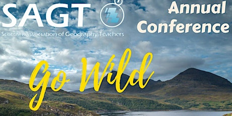 SAGT Annual Conference tickets