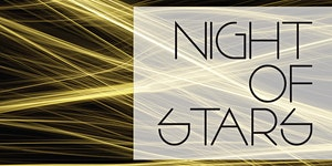 Night of Stars 2015 presented by Fashion Group...