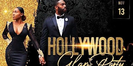 Hollywood Glam Party tickets
