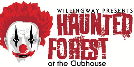 EARLY ACCESS NIGHTS Haunted Forest of Statesboro 2021 tickets