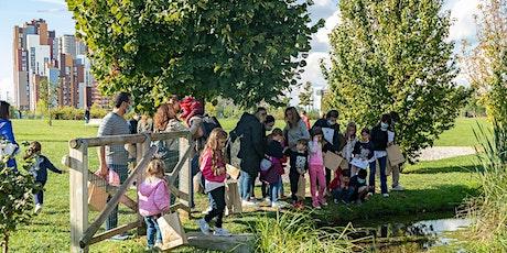 Esplora la Natura nel parco - escursione bambini biglietti