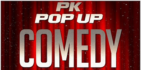 Pop Up Comedy Show tickets