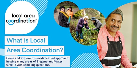 What is Local Area Coordination? tickets
