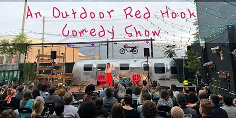 An Outdoor Red Hook Comedy Show Hosted By Kevin James Doyle tickets