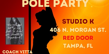 POLE PARTY tickets