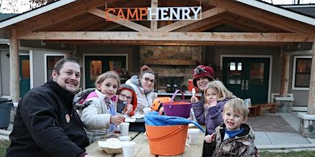 Camp 'n Treat tickets