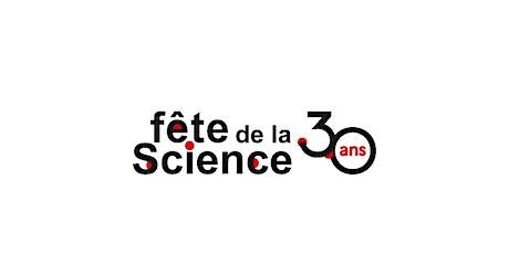 Comment parler de la science autrement ? tickets