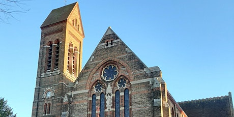 Come and Sing Choral Evensong at St Andrew's Church tickets