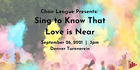 Sing to Know That Love Is Near with Moira Smiley tickets