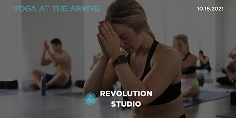 Community Flow at The Arrive tickets