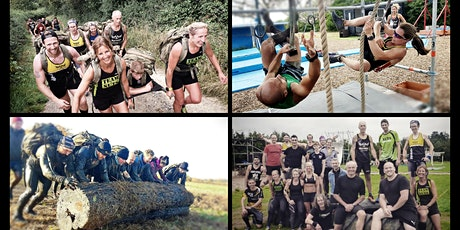 OCR Winter Fitness Training Camps tickets