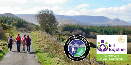 4th Annual Tourmakeady Challenge 2021 (34km or 16km route) tickets