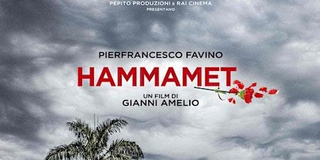 Hammamet tickets