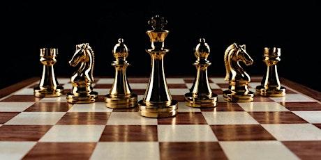 Higham Hill Library Chess Club tickets