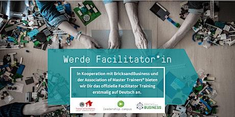 LSP - Facilitator Training, Kiel Tickets