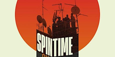 Spin Time, Che Fatica La Democrazia! biglietti