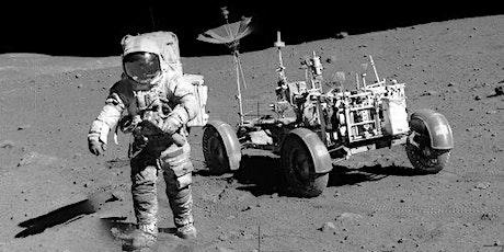 Apollo 15 : des hommes dans la plaine de Hadley billets