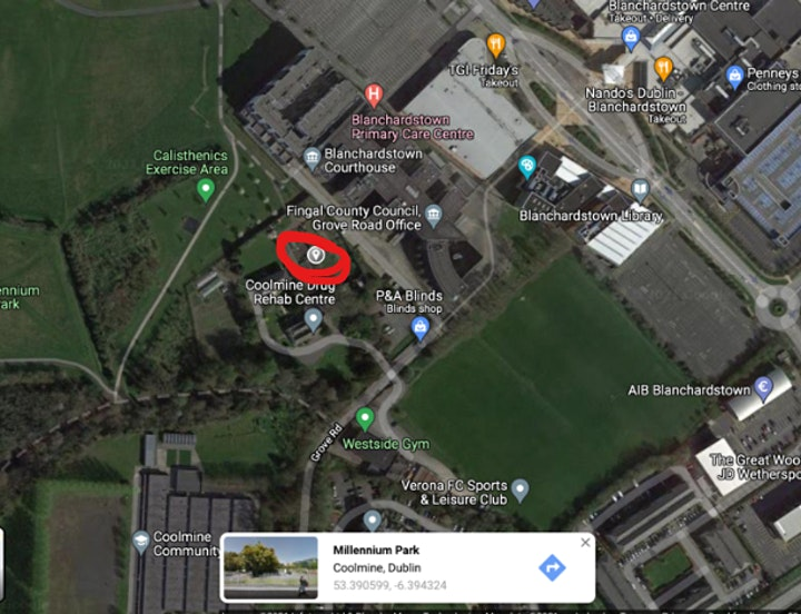 Composting Made Easy - Millennium Park, Blanchardstown Dublin 15 image