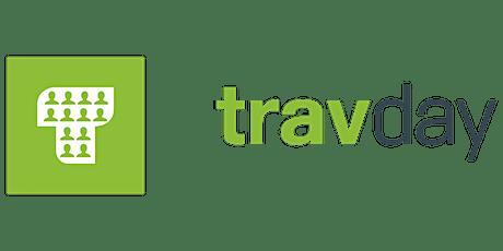 TravDay 2022 tickets
