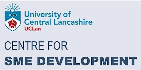 Centre for SME Development Business Breakfast tickets