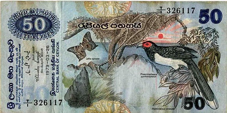 Pioneers of Sri Lankan Design tickets