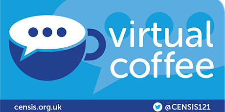 CENSIS virtual coffee: IoT for non-profits, charities and community groups tickets