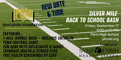 Silver Mile Back to School Bash tickets