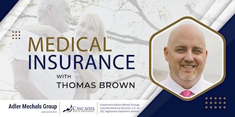 Navigating Health Insurance tickets