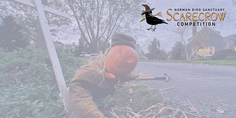 Scarecrow Competition tickets