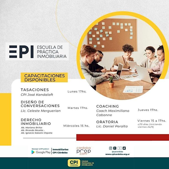 Imagen de Escuela de Práctica Inmobiliaria (EPI)