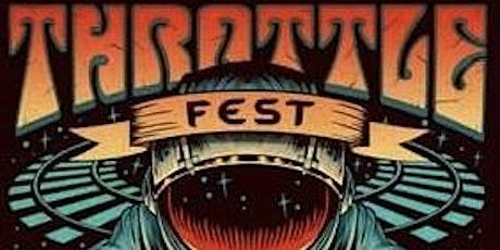 Throttle Fest 2 at Sidetracks Music Hall (2nights) tickets