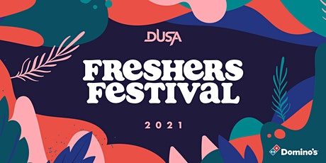 Freshers' Festival '21: RAG Big Fat Quiz of Lockdown (Tuesday 21 Sept) tickets