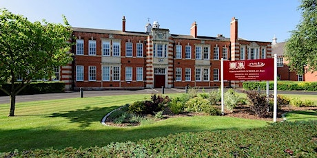 Northampton School for Boys Year 7 Presentation Mornings and Tours tickets